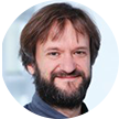 Yves Barral  (ETH Zurich) Keynote Speaker