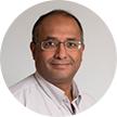 Jay Rajagopal  (Massachusetts General Hospital) Invited Speaker