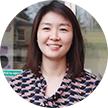 Joo Hyeon-Lee (University of Cambridge) Invited Speaker