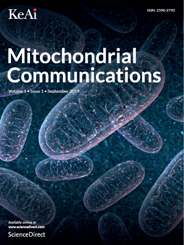 Mitochondrial Communications