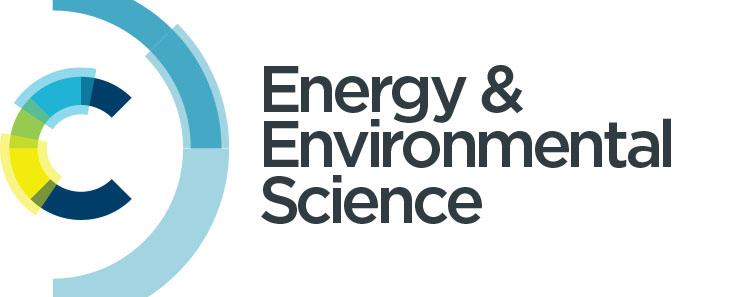RSC Energy & Environmental Science