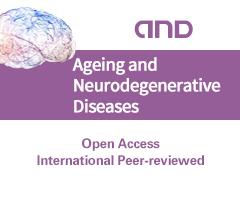 Ageing and Neurodegenerative Diseases