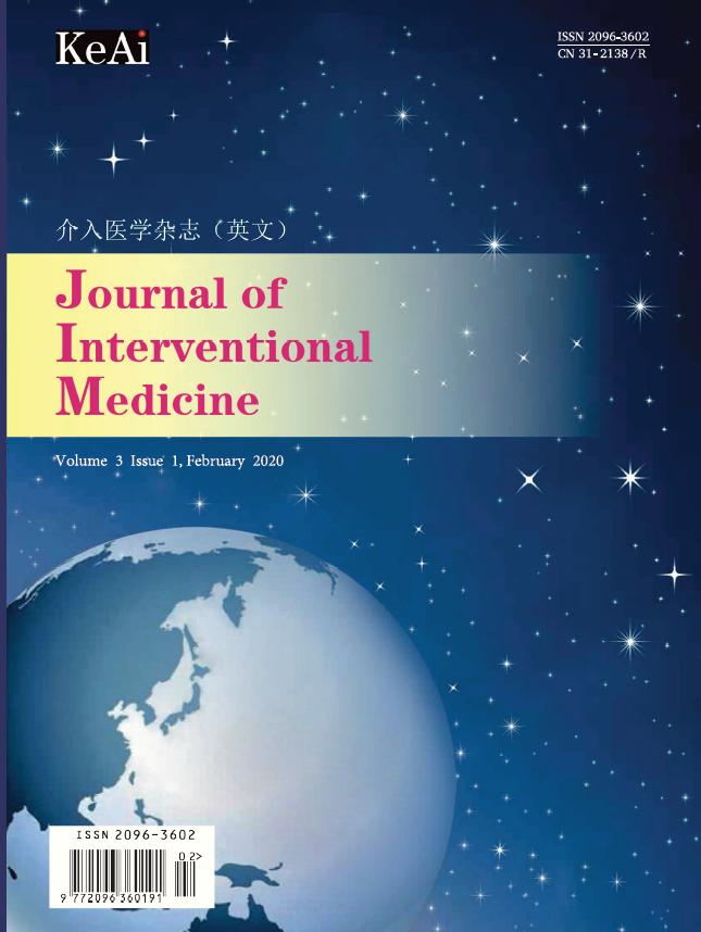 Journal of Interventional Medicine