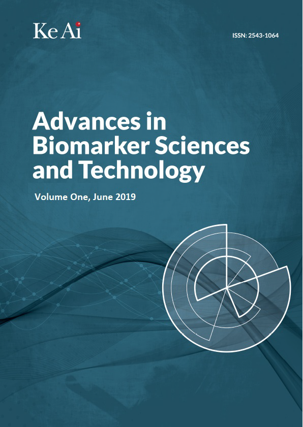 Advances in Biomarker Sciences and Technology