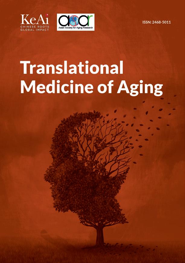 Translational Medicine of Aging